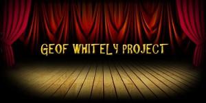 Geof Whitely