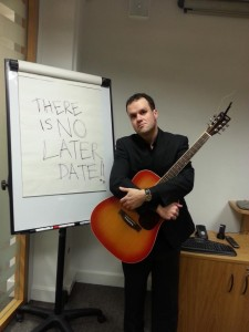 jh guitar