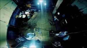 band shot live