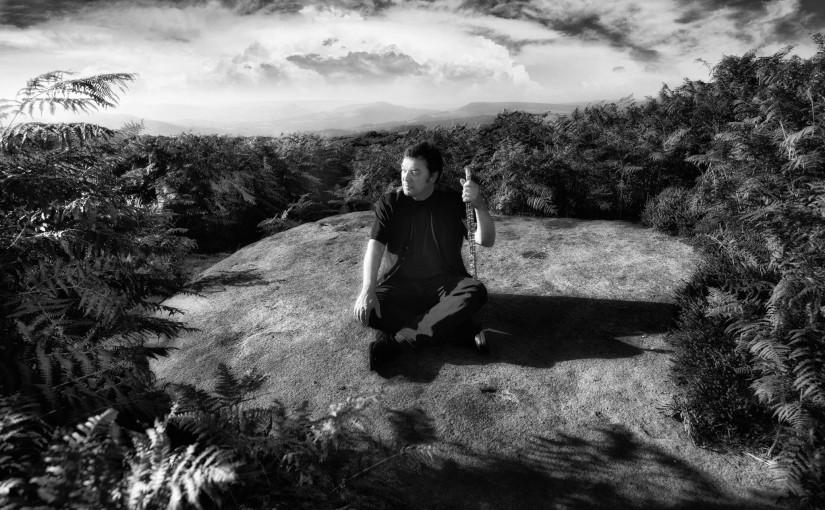 Guest review – John Hackett – Another Life – by John Simms