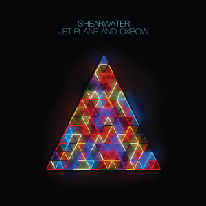 Shearwater Album Cover