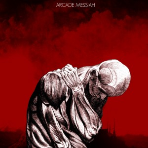 Arcade Messiah Album Cover