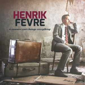 Henrik Fevre Album cover