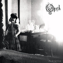 Opeth-Damnation