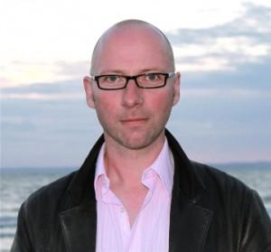 Review – David Longdon and The Magic Club – Wild River – by Progradar
