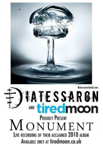 Diatessaron Tired Moon