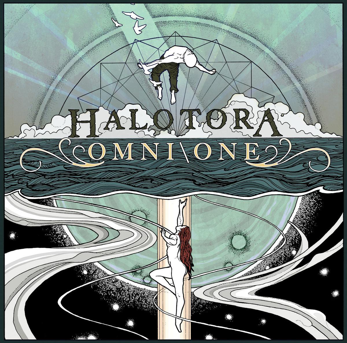 Review Halo Tora Omnione By Kevin Thompson Progradar