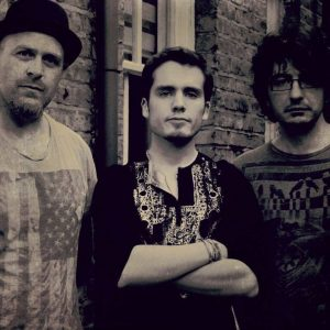 Band PR pic