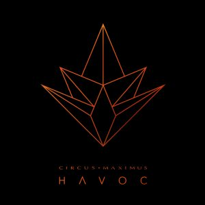 CIRCUS MAXIMUS havoc COVER