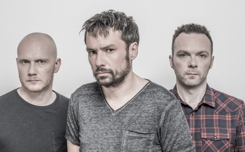 The Pineapple Thief return with new album 'Your Wilderness' on 12th August (to be released through Kscope)