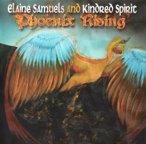 Phoenix Rising Cover smaller