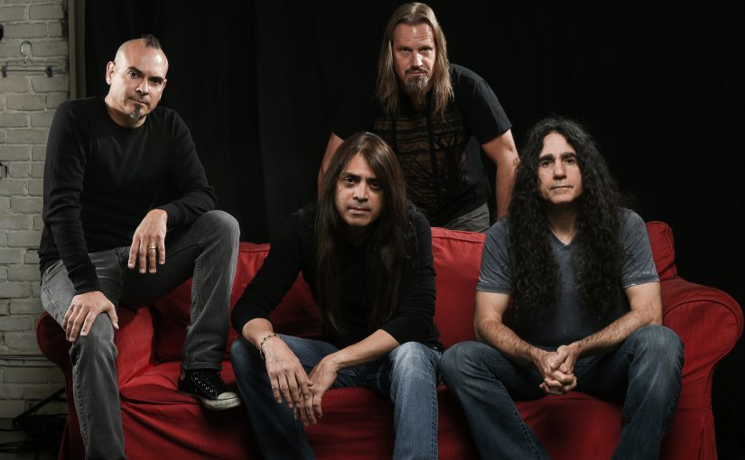 Review – Fates Warning – Theories of Flight – by Shawn Dudley