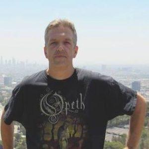 Shawn Dudley