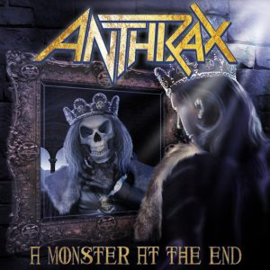 Anthrax cover
