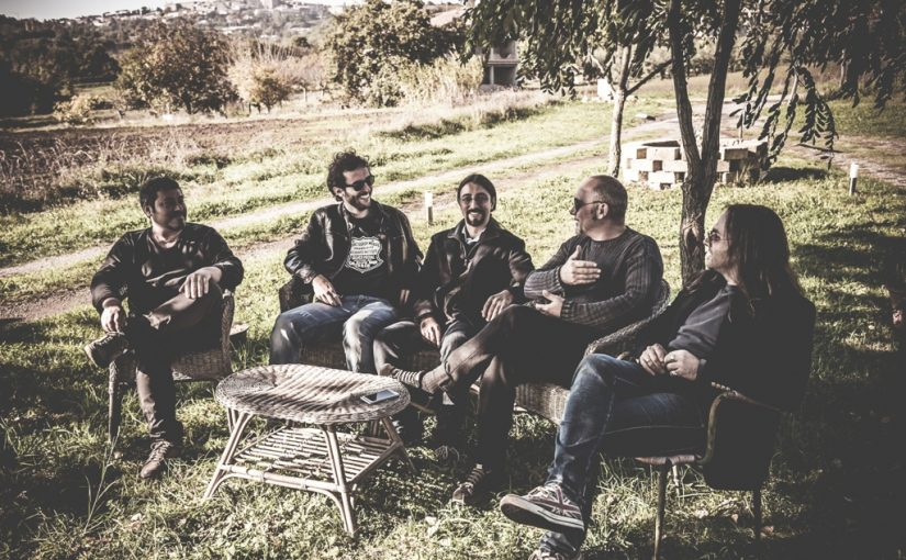 """NOSOUND PREMIERE NEW VIDEO FOR """"IN CELEBRATION OF LIFE""""   FEAT. ANATHEMA'S VINCENT CAVANAGH FROM NEW ALBUM SCINTILLA"""