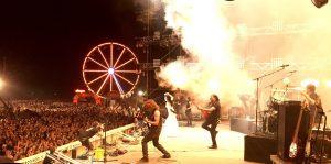 Tarja Woodstock