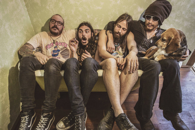 CROBOT – RELEASE NEW TRACK 'PLAY IT COOL'