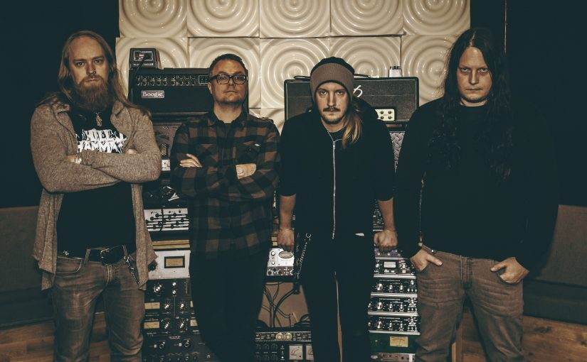 KATATONIA TO RELEASE 10TH ANNIVERSARY 4 DISC DELUXE EDITION OF 'THE GREAT COLD DISTANCE'