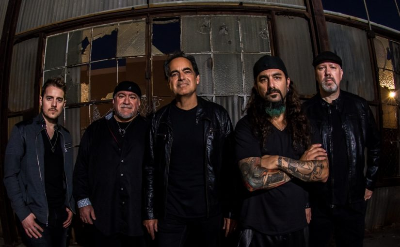 THE NEAL MORSE BAND  'THE SIMILITUDE OF A DREAM' THE NEW ALBUM & TOUR DETAILS