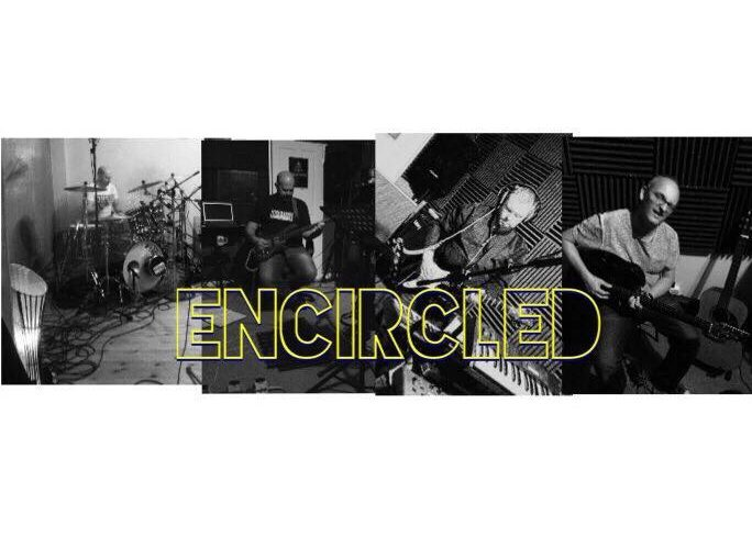 Review – Encircled – The Monkey Jamboree – by Kevin Thompson