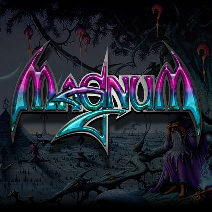 Magnum To Release 20th Studio Album 'Lost On The Road To Eternity' On 19th January 2018