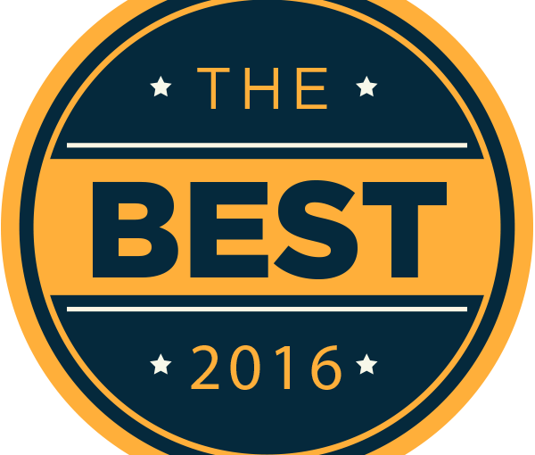 Progradar Best of 2016 – David Elliott's Top 10