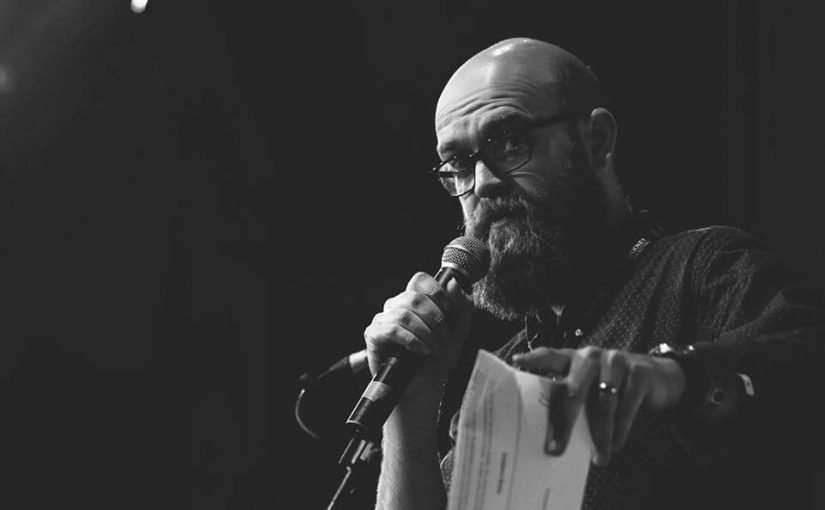 Review – Findlay Napier – Very Interesting Persons & Very Interesting Extras – by Progradar