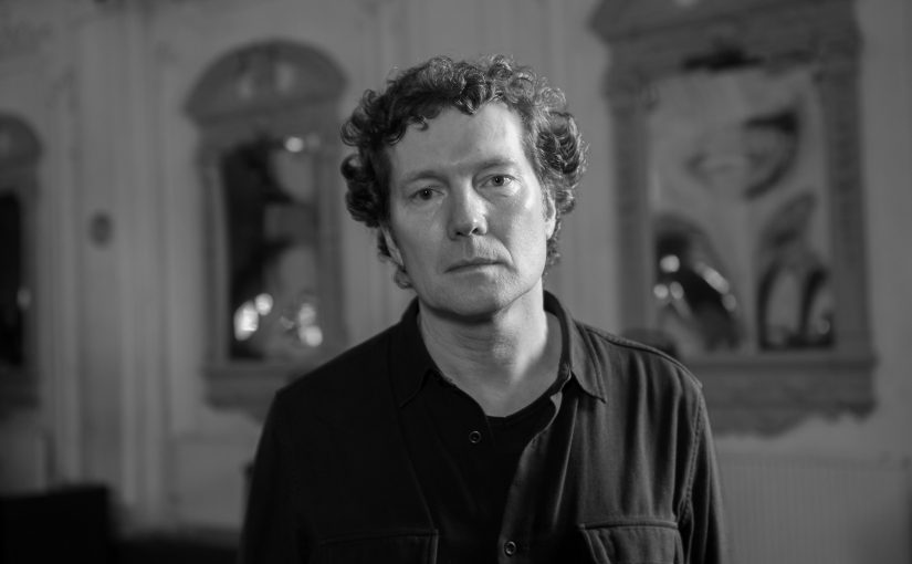 Interview With Tim Bowness by Progradar