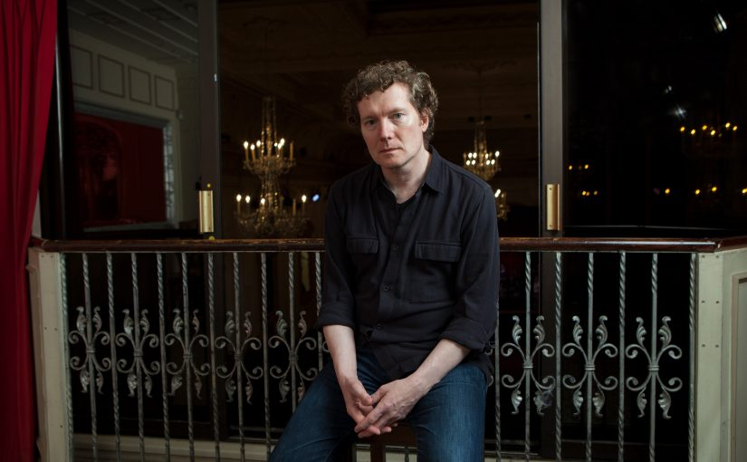 Review – Tim Bowness – Lost In The Ghost Light – by Progradar