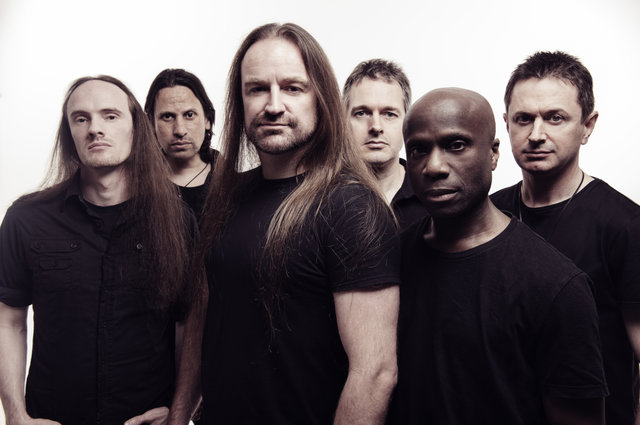 Threshold announce new tour dates + album title!