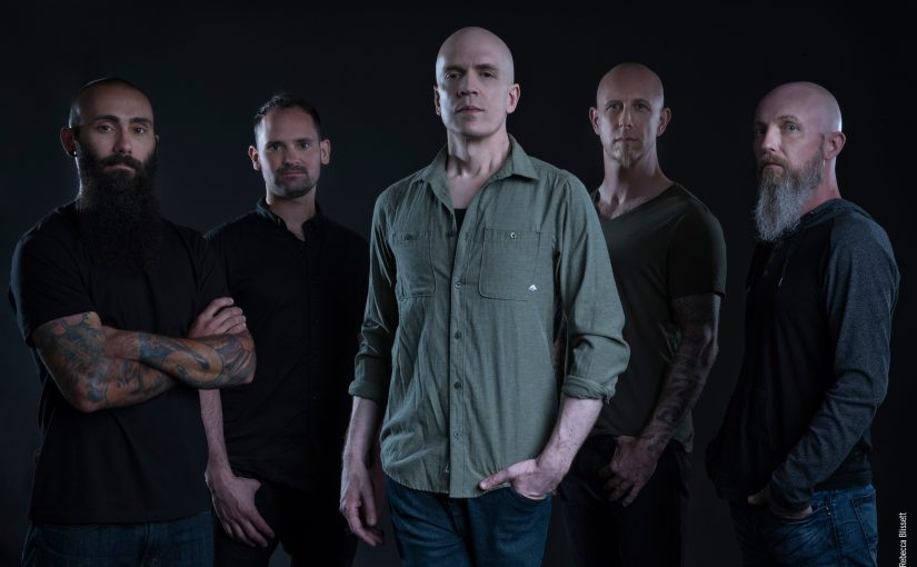 BE PROG! MY FRIEND ANNOUNCES FINAL BANDS – THE DEVIN TOWNSEND PROJECT, LEPROUS & JARDÍN DE LA CROIX.