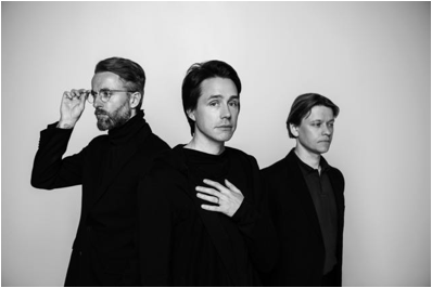 Mew share new track 'Twist Quest'