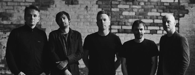 NEW TOUR DATES ANNOUNCED FOR THE PINEAPPLE THIEF,  FEATURING GAVIN HARRISON