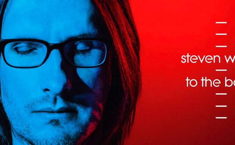Steven Wilson – New album August 18th 2017… massive global 2018 tour announced…