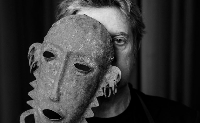 Review – Andy Summers – Triboluminescence – by Gary Morley