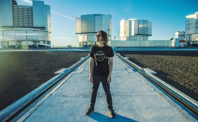 STEVEN WILSON announces THIRD ROYAL ALBERT HALL SHOW and single NOWHERE NOW