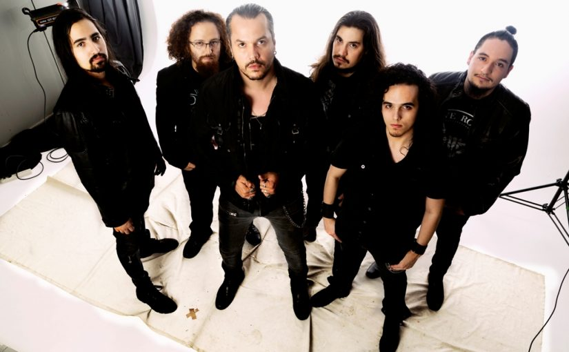 Wings of Destiny Release Brave New World Video for Upcoming Single and Album