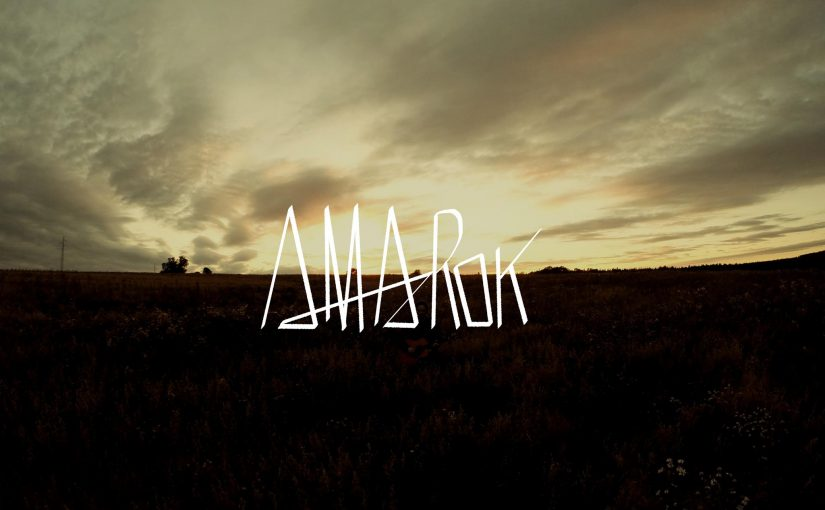 Review – Amarok – Hunt – by Kevin Thompson