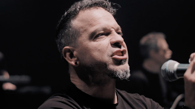 Threshold Premiere Stunning Official Video For New Track 'Small Dark Lines'