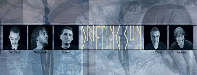 Review – Drifting Sun – Twilight – by Progradar