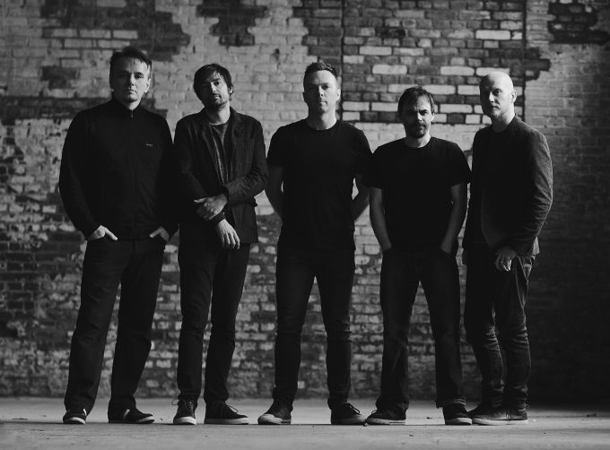 Live DVD Review – The Pineapple Thief – Where We Stood – by Emma Roebuck