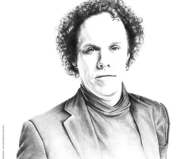 Review – Daniel Cavanagh – Monochrome – by Kevin Thompson