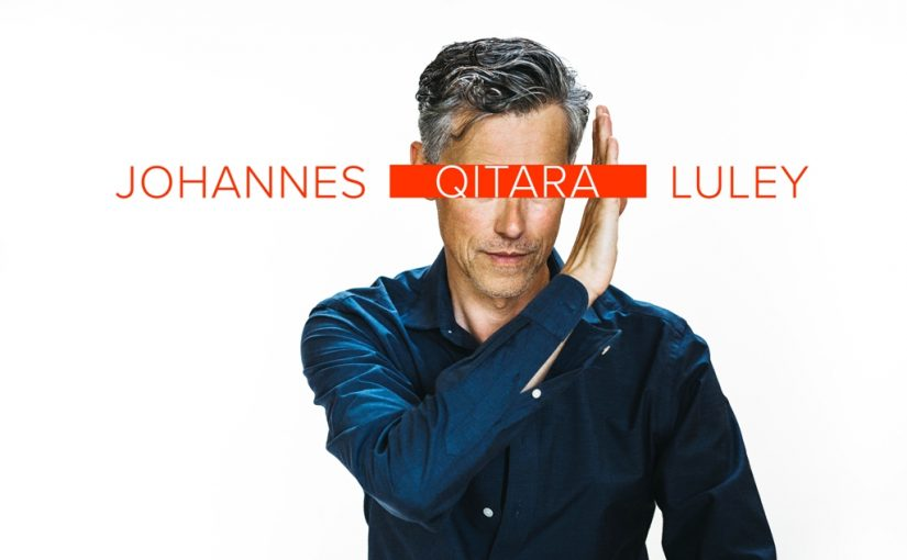 Review – Johannes Luley – Qitara – by Emma Roebuck