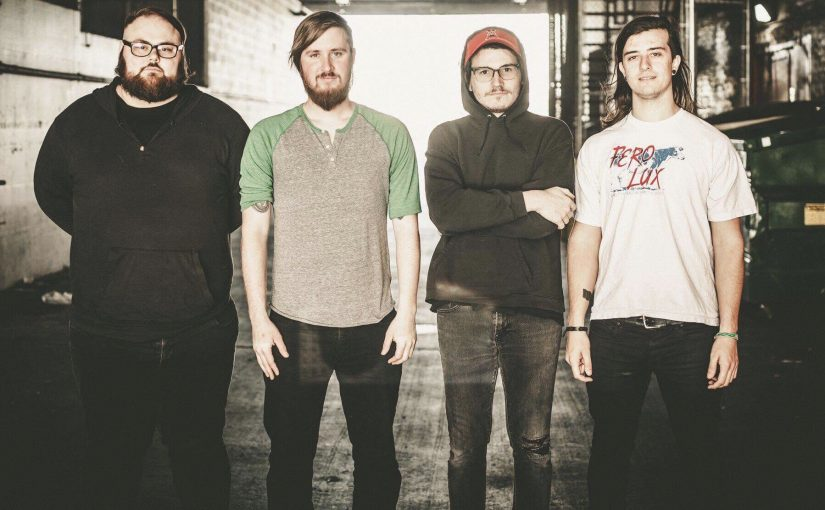Death, Politics & American Standards- Phoenix metalcore band comes together to release an album about falling apart