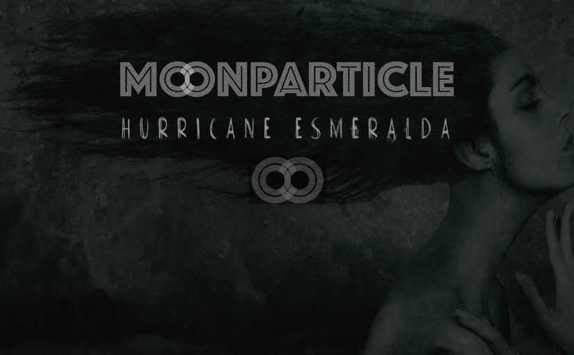 Moonparticle (The Project of ex-Lifesigns guitarist Niko Tsonev) Announce Debut Album Hurricane Esmerelda