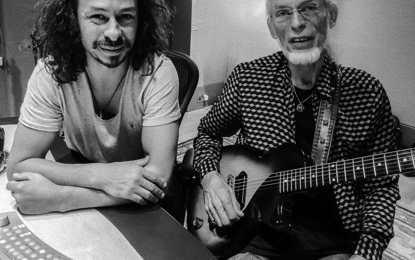 Review – Virgil & Steve Howe – Nexus – by James R. Turner