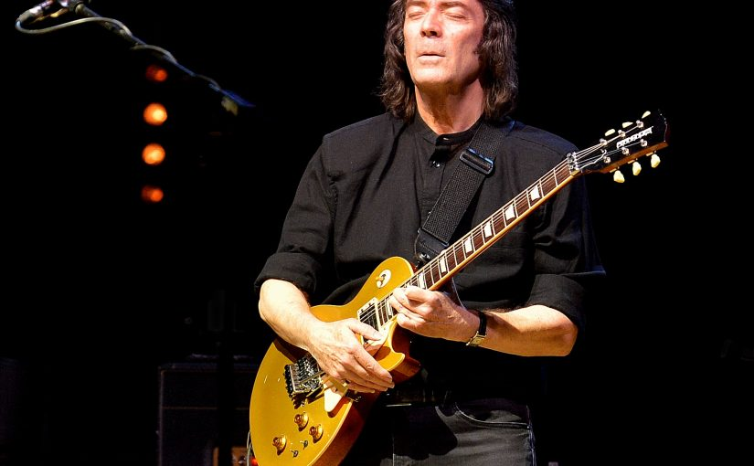 Steve Hackett Anounces Selling England By The Pound 2019 UK Tour