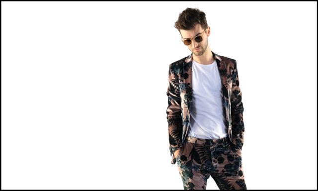Charlie Barnes (Bastille Live Member) – new album, single and live dates