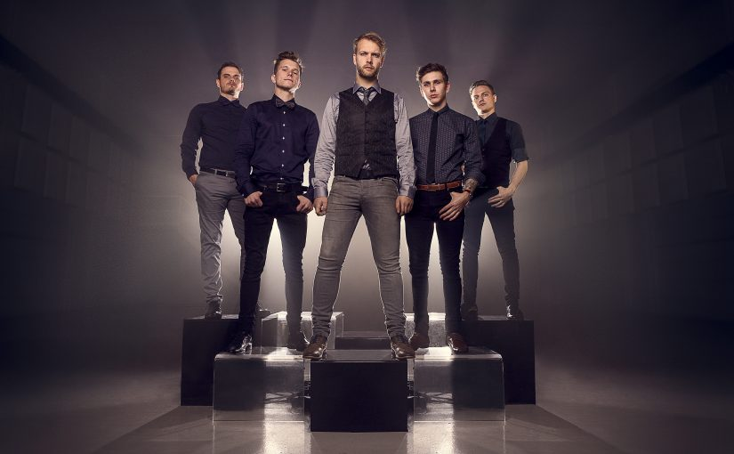 Leprous to tour US with Between the Buried and Me & The Dear Hunter