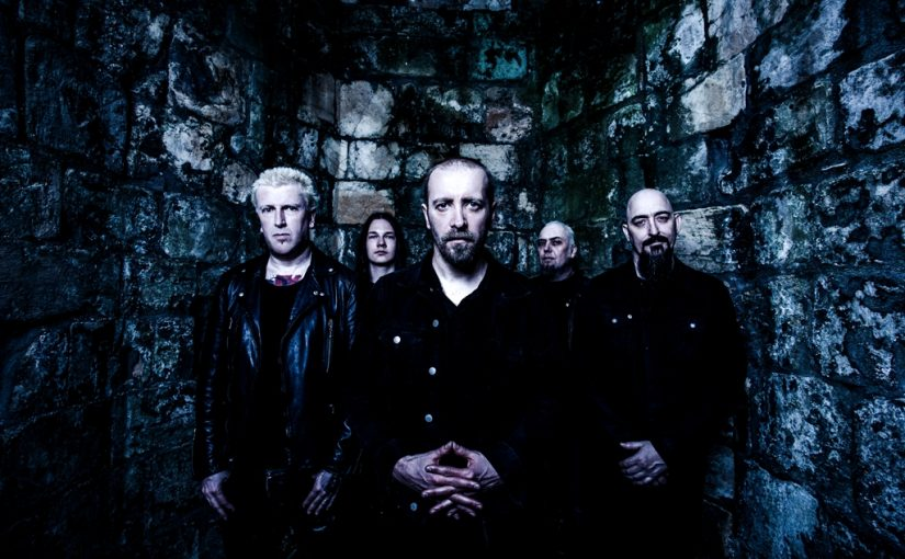 PARADISE LOST TO RELEASE 'HOST – REMASTERED' IN MARCH – AVAILABLE ON VINYL FOR THE FIRST TIME
